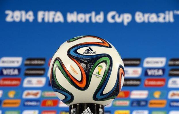 H Adidas η μεγάλη κερδισμένη του Μουντιάλ