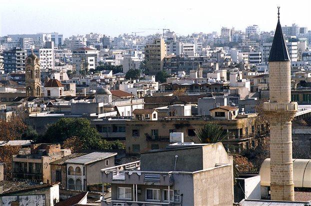 Πτώση στις τιμές των ακινήτων το α' τρίμηνο στην Κύπρο