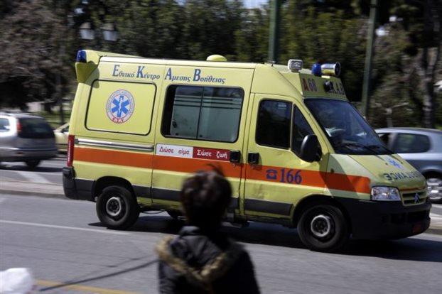 Επείγουσες αεροδιακομιδές 7χρονης και βρέφους σε Αθήνα και Ηράκλειο