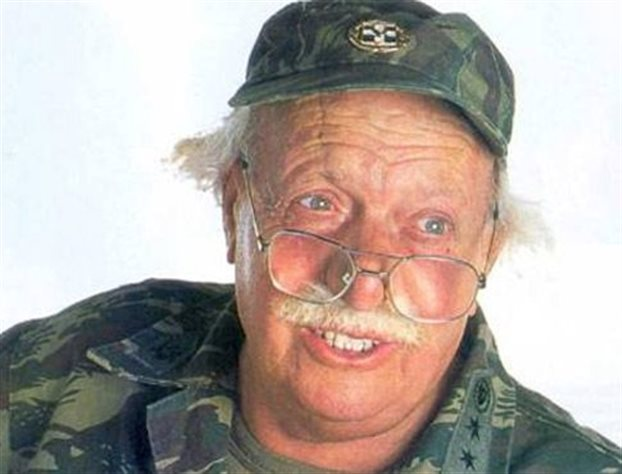 Πέθανε ο κύπριος ηθοποιός Κώστας Παπαμαρκίδης