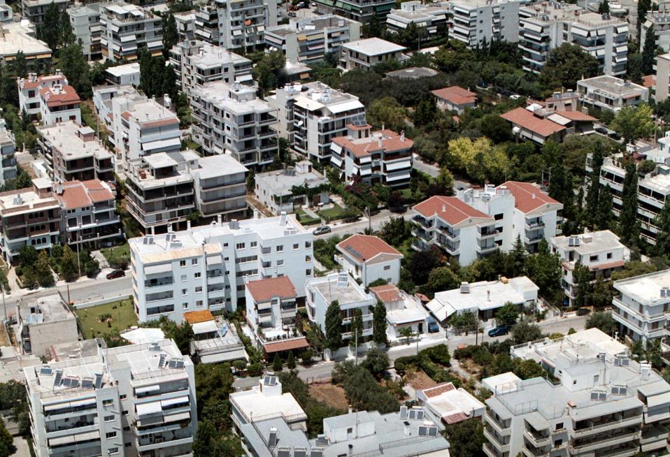 Οι «φούσκες» επιστρέφουν στην αγορά κατοικίας