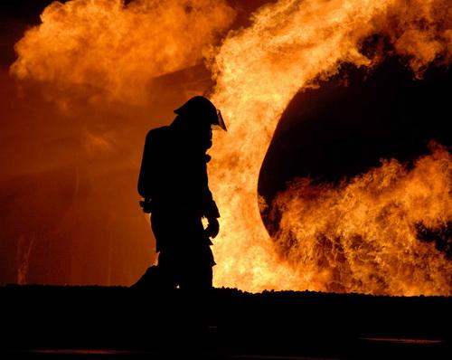 Φωτιά σε πλήρη εξέλιξη στο Ελευθεροχώρι