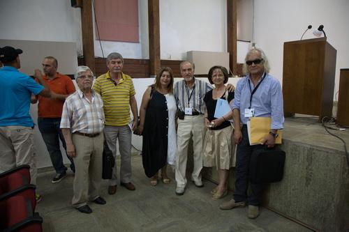 Διεθνές συνέδριο για τον Αχιλλέα
