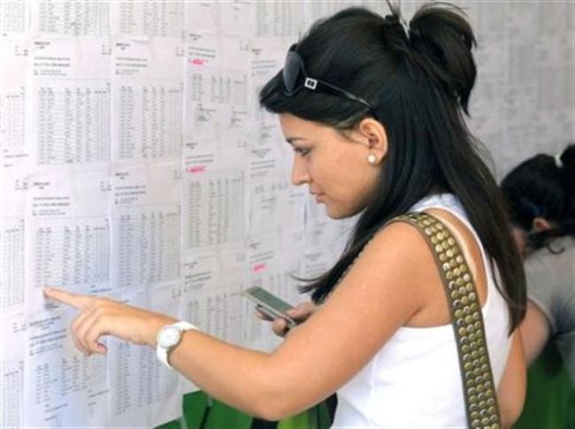 Την Τρίτη η ανακοίνωση των βαθμών των υποψηφίων στις Πανελλήνιες