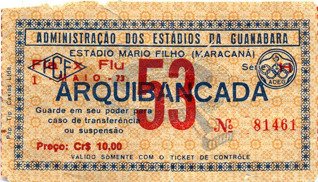 Γρηγόρης Καρταπάνης: Το Παγκόσμιο Κύπελλο στη Βραζιλία το 1950