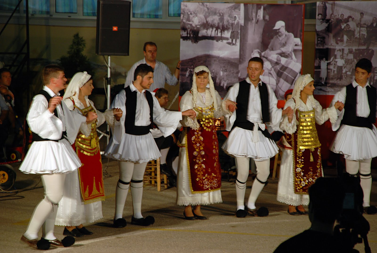 Διήμερο φεστιβάλ παραδοσιακών χορών στη Σκιάθο