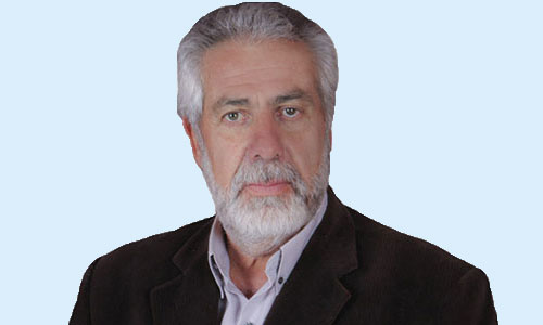 Συγχαίρει όλους τους μαθητές ο νεοεκλεγείς δήμαρχος Αλμυρού Δημ. Εσερίδης