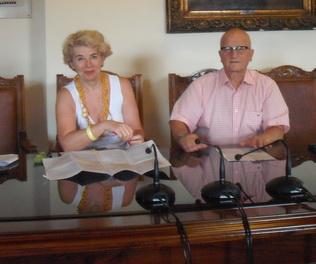 Καλοκαιρινές βραδιές πολιτισμού σε όλο τον Ενιαίο Δήμο Βόλου