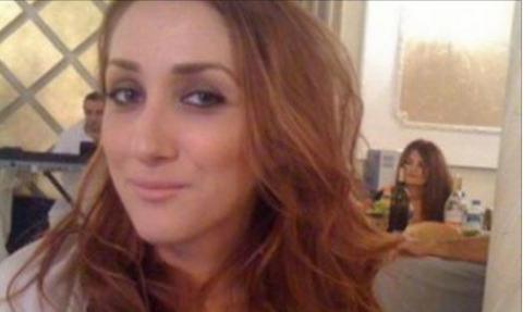 Ισόβια για τη δολοφονία της 25χρονης αεροσυνοδού