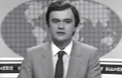 Πέθανε ο δημοσιογράφος Αντώνης Ζησιμάτος