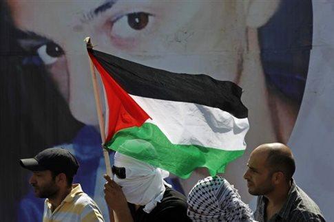 Ζωντανός κάηκε ο έφηβος Παλαιστίνιος, σύμφωνα με τη νεκροψία