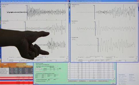 Σεισμός 7,1 βαθμών ταρακούνησε Μεξικό και Γουατεμάλα