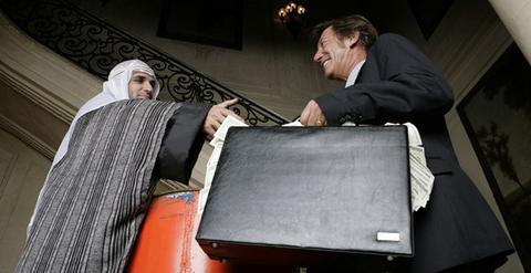 Κυπριακά ομόλογα που θα σέβονται... το Ισλάμ!