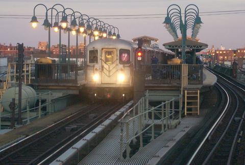 Εγκατέλειψε το 7 μηνών κοριτσάκι της στο μετρό της Νέας Υόρκης