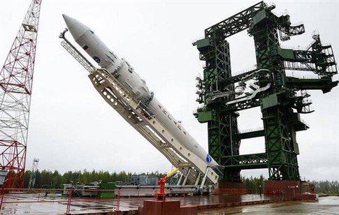 Πρώτος νέος ρωσικός πύραυλος από την εποχή της ΕΣΣΔ