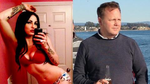 Ιερόδουλη σκότωσε μεγαλοστέλεχος της Google, ήπιε το κρασί της και έφυγε