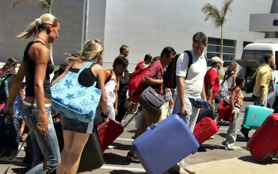 Μετ' εμποδίων η τουριστική κίνηση στη Σκιάθο