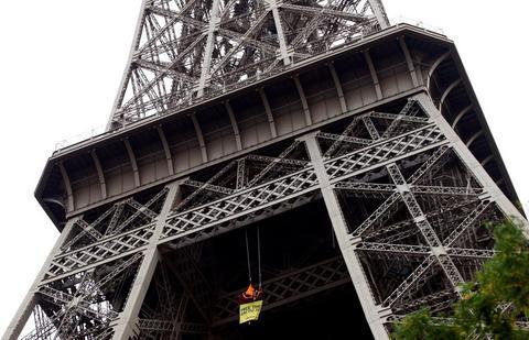 Τζιχαντιστές σχεδίαζαν επίθεση σε Πύργο του Αϊφελ και Λούβρο