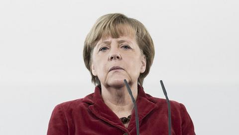 Mέρκελ: Χαμένο κόπο συνιστά η κατασκοπεία σε βάρος συμμάχων