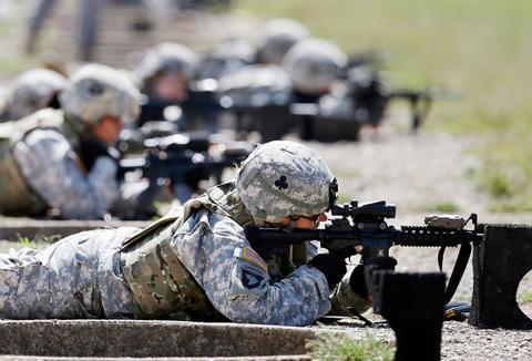 ΗΠΑ: Κλήθηκαν να παρουσιαστούν στο στρατό 14.000 νεκροί