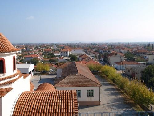 Παρατημένο το πρώην Κοινοτικό Κατάστημα Ευξεινούπολης