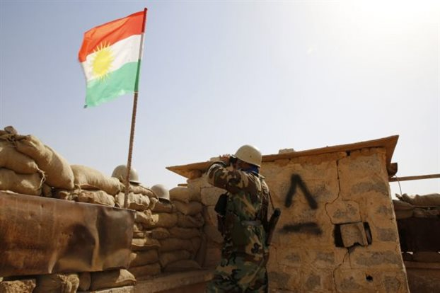 Υπό κουρδικό έλεγχο πετρελαιοπηγές στα βόρεια του Ιράκ