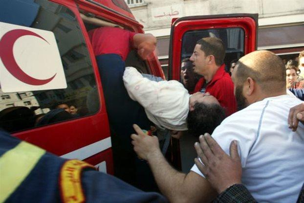 Μαρόκο: Δύο νεκροί από κατάρρευση κτιρίων στην Καζαμπλάνκα
