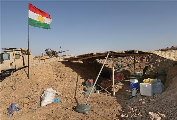 Ιράκ: Οι Κούρδοι αποχωρούν από την κυβέρνηση ως ένδειξη διαμαρτυρίας