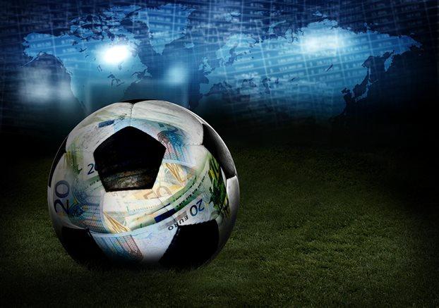 Παράνομος στοιχηματισμός αγώνων ποδοσφαίρου σε 23 ιστοσελίδες