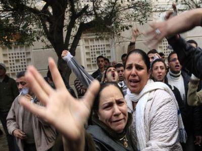 Αίγυπτος: Νέος κύκλος αίματος στη χερσόνησο του Σινά