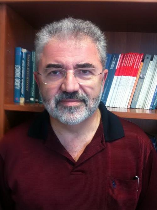 Γιώργος Πετράκος: Ετοιμος για πλήρη θητεία