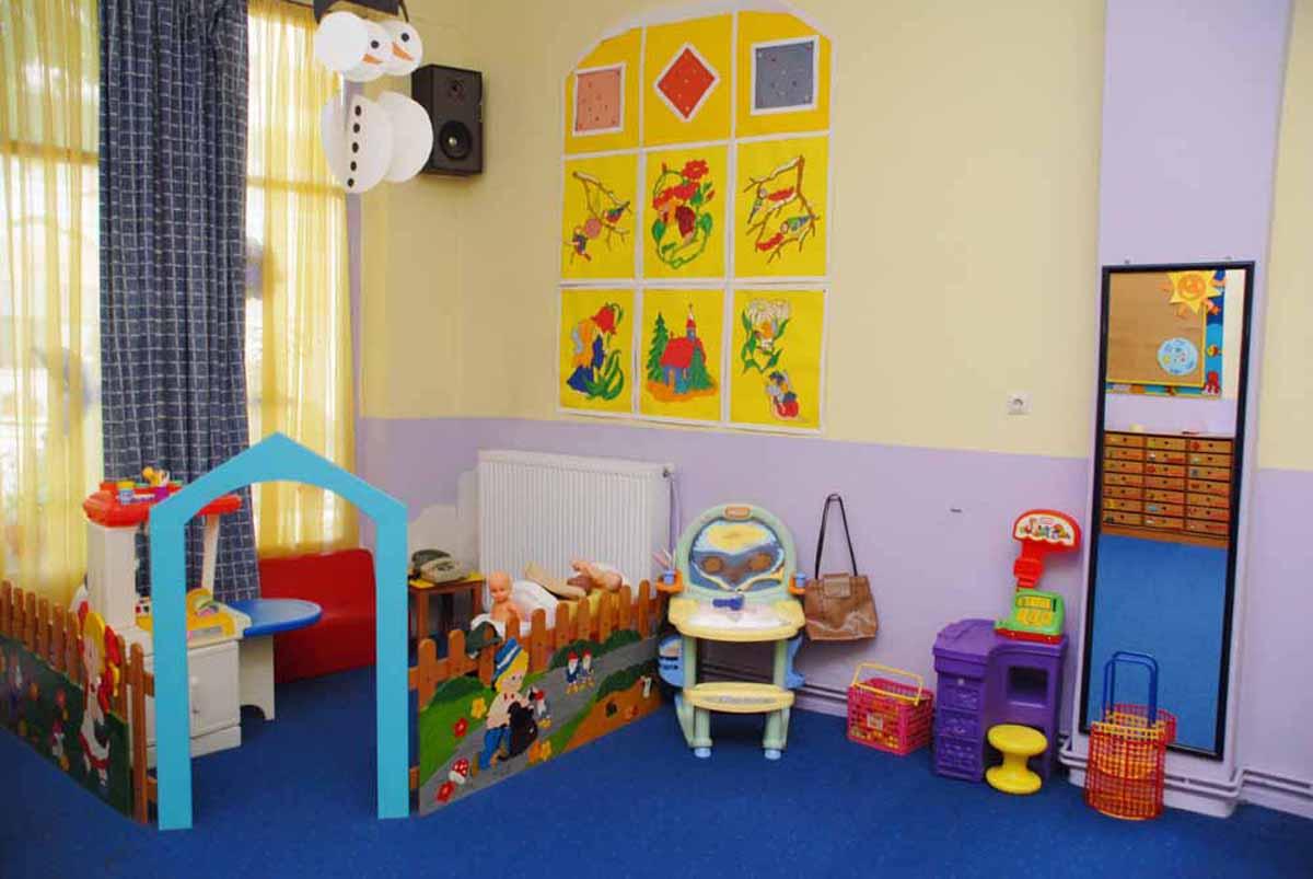 Συμμετοχή στο πρόγραμμα των παιδικών σταθμών
