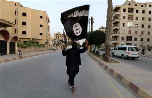 Δημόσια εκτέλεση Σύρων από τους τζιχαντιστές στο Ιράκ