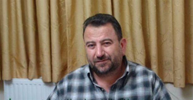 Σαλάχ αλ Αρούρι: Ο εγκέφαλος πίσω από τις απαγωγές της Χαμάς