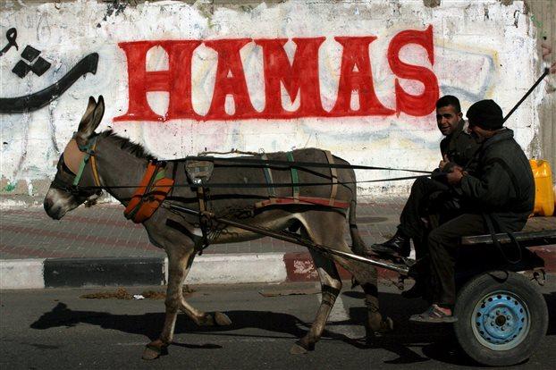 «Κίνηση υποταγής» η αιγυπτιακή πρόταση εκεχειρίας λέει η Χαμάς