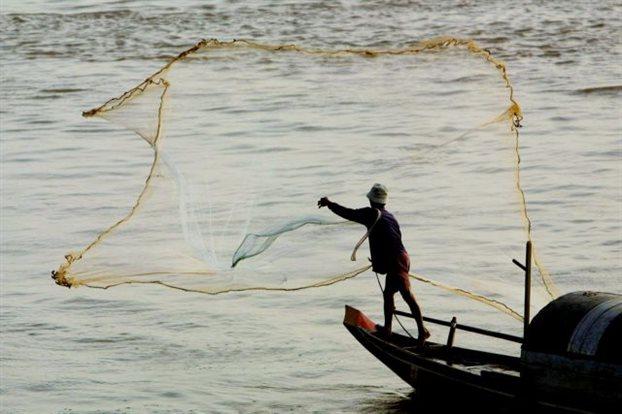 Πρόωρη σύνταξη στους ψαράδες έως το 2016