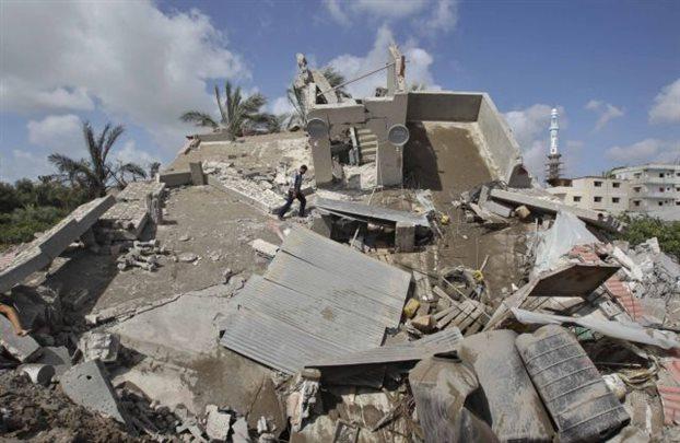 Χαμάς και Ισραήλ πολεμούν και στο διαδίκτυο