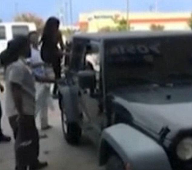 Μητέρα στο Τέξας κλείδωσε τα παιδιά της στο αυτοκίνητο για να πάει κομμωτήριο