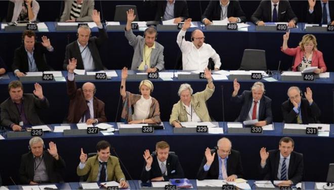 «Πράσινο φως» από το Ευρωκοινοβούλιο στους τέσσερις νέους επιτρόπους