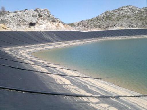 Υπογράφηκε η απαλλοτρίωση για τη λιμνοδεξαμενή Αλμυρού