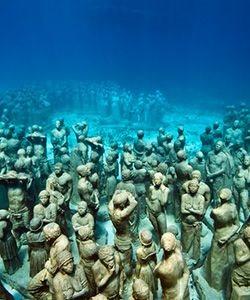 Υποβρύχιο μουσείο ετοιμάζεται στην Κύπρο