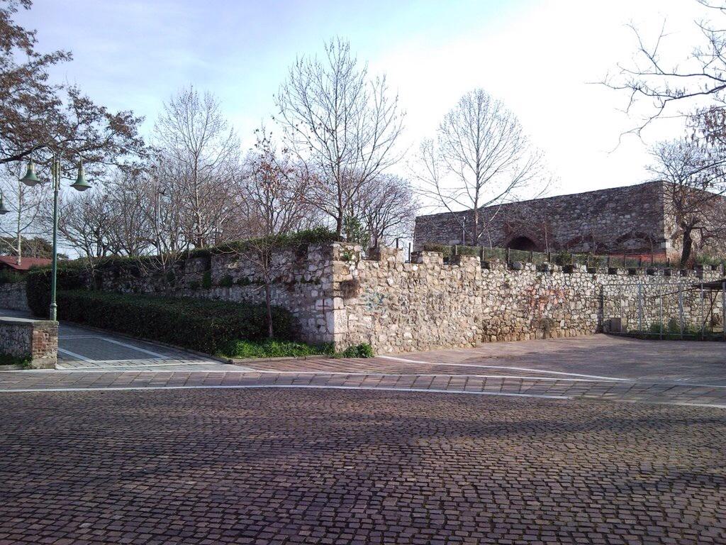 Συμπλοκή και ξυλοδαρμός στο Φρούριο με τραυματίες δύο 16χρονους