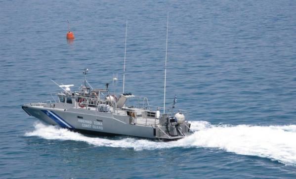 Προσάραξη σκάφους στη Σκιάθο