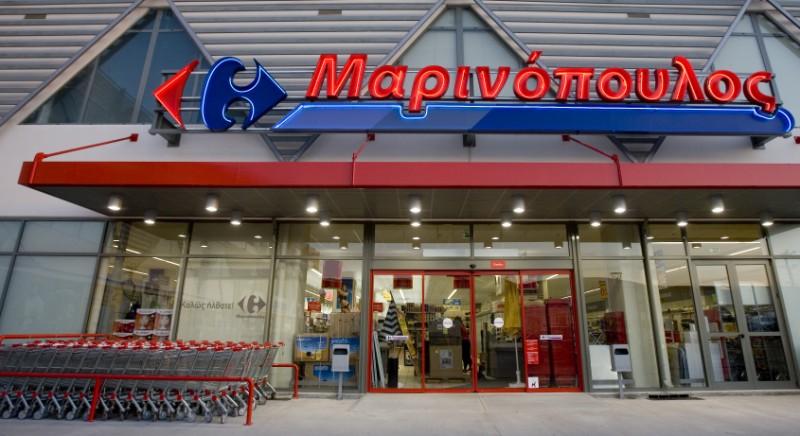 Βομβα στην αγορα: ΑΥΤΟ ΗΤΑΝ σφραγισαν ολες τις επιταγες της Μαρινοπουλος (Έντρομοι οι εργαζόμενοι)