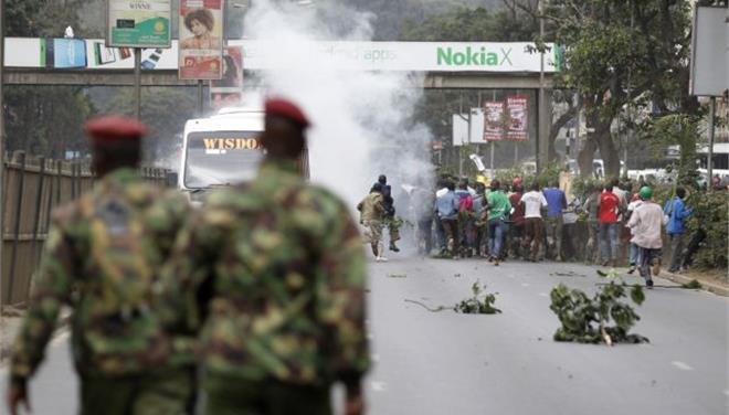 Κένυα: Τέσσερις νεκροί από επιθέσεις ενόπλων