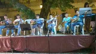 Πλούσιο έργο και εκδηλώσεις από τη Μουσική Σχολή Δ. Ρήγα Φεραίου