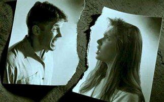 Τα διαζύγια κάνουν την πίεση να «χτυπά κόκκινο»