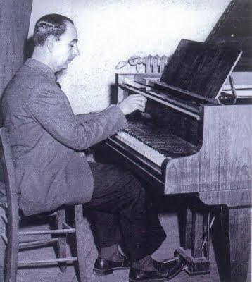 Σπουδαίος Ζαγοριανός συνθέτης