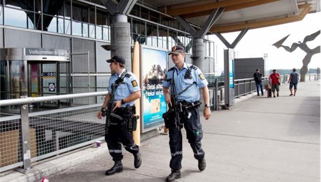 Νορβηγία: Εκτακτα μέτρα ασφαλείας για πιθανό τρομοκρατικό χτύπημα ενόπλων ισλαμιστών