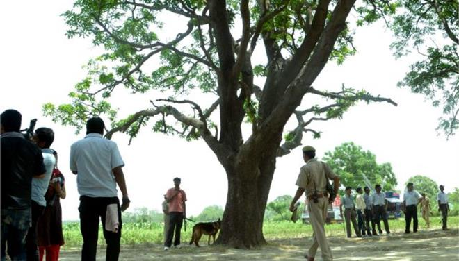 Ομαδικός βιασμός και απαγχονισμός οκτάχρονου κοριτσιού στην Ινδία